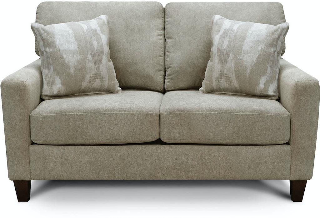 Cool England Living Room Roxy Loveseat 8S06 England Furniture Ibusinesslaw Wood Chair Design Ideas Ibusinesslaworg