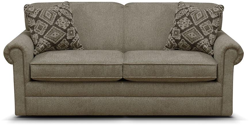 England Living Room Savona Full Sleeper 908 England Furniture