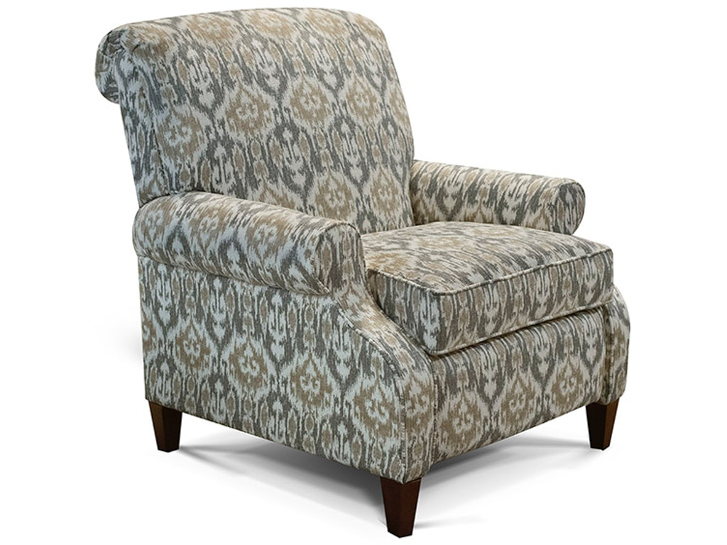 England Living Room Highland View Recliner 940 31r Woodcrafters Furniture Murray Ky