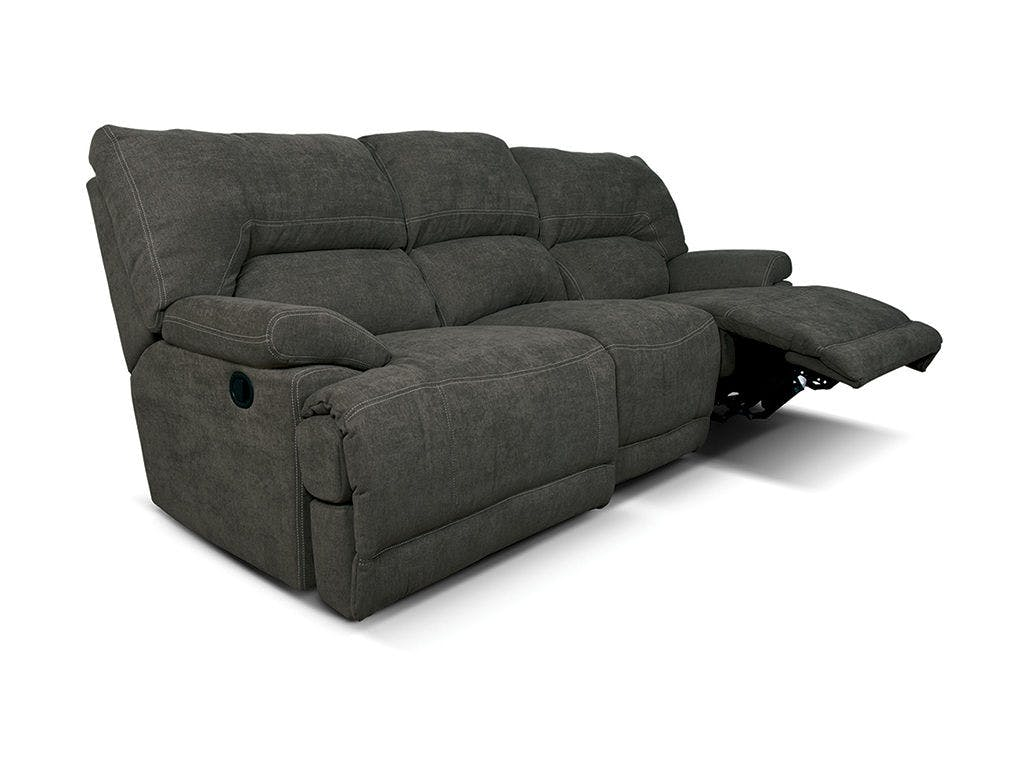 Picture of: England Living Room Ez136 Double Reclining Sofa Ez13601 England Furniture New Tazewell Tn