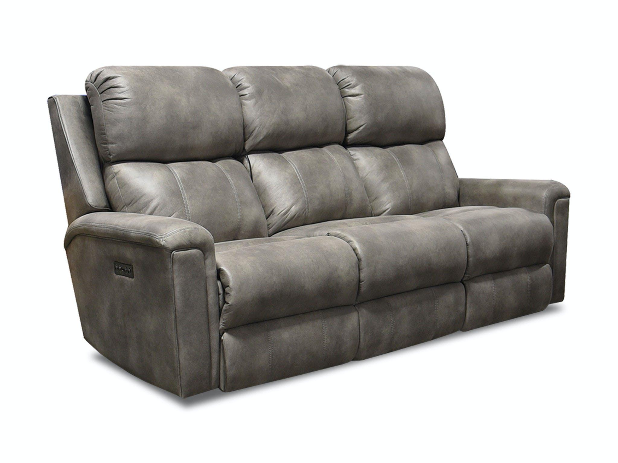 England Living Room Ez1c00 Double Reclining Sofa Ez1c01
