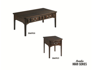 England Arcadia Tables H669