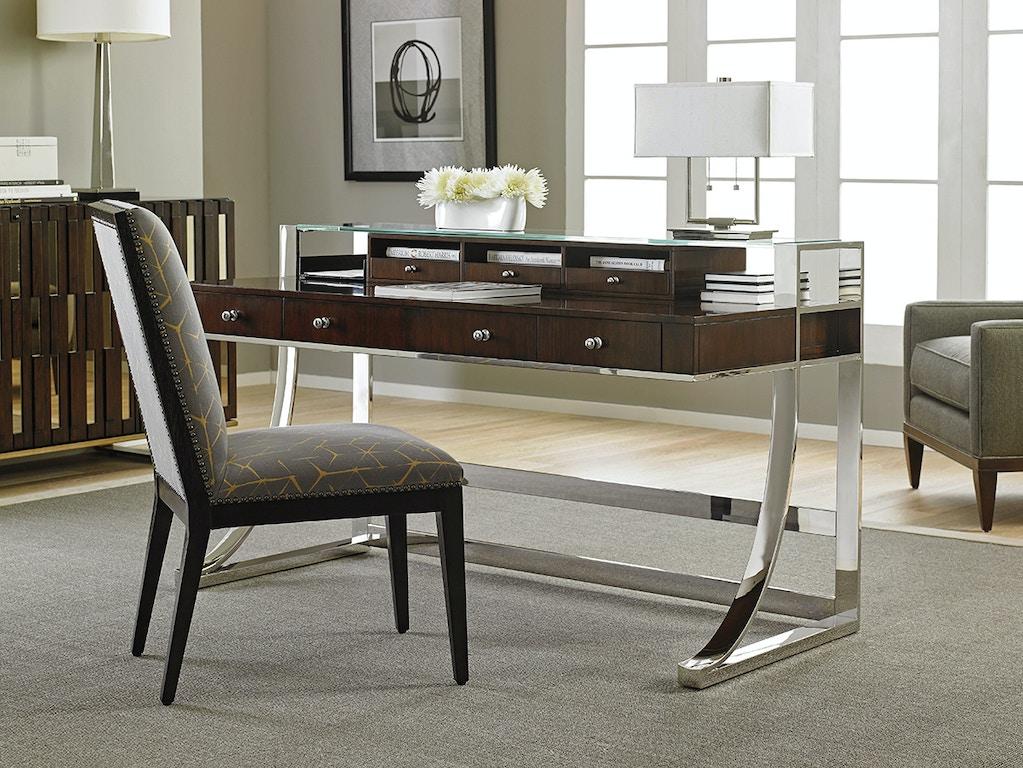 sligh home office andrea writing desk 100ww 406 creative interiors