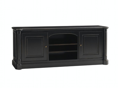 Silverthorne TV Console