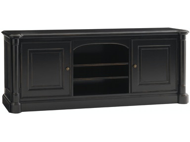 Sligh Silverthorne TV Console 147WB-661