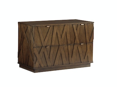 Sligh Prism File Chest 190-450