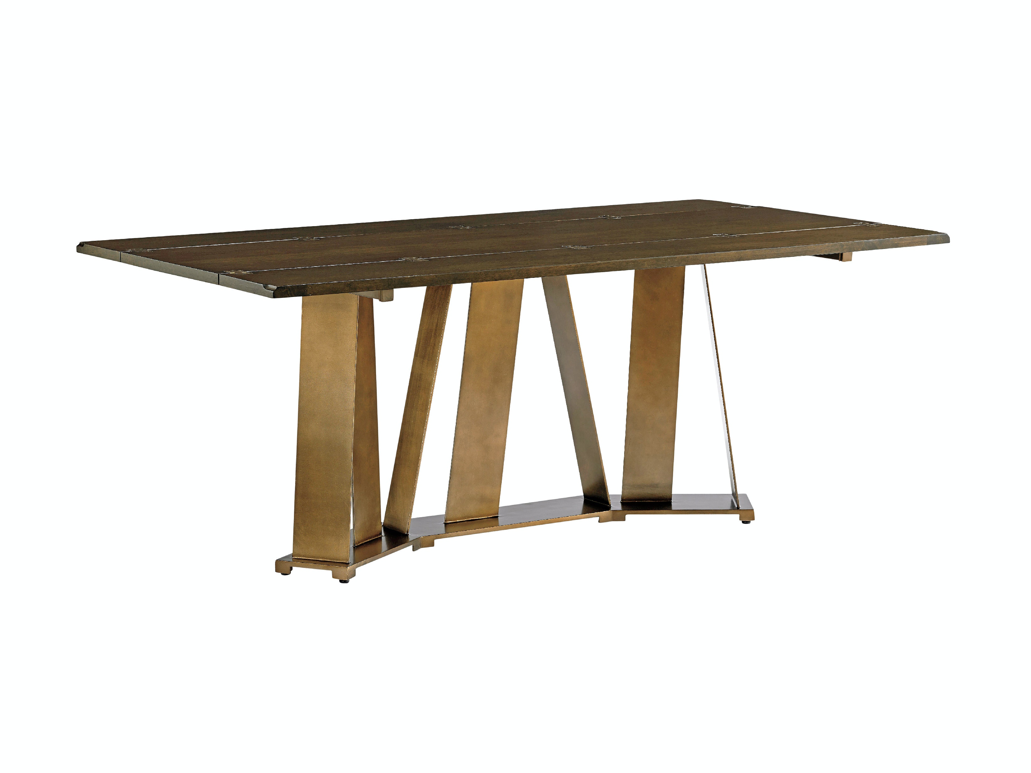 Tables for home office Minimalist Sligh Gateway Fliptop Console 190470 Furniture Bedroom Furniture Living Room Furniture Home Office Tables Tomsprice Furniture Chicago Suburbs