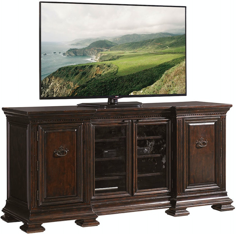Sligh Home Entertainment Yorkshire Media Console 248WN-661