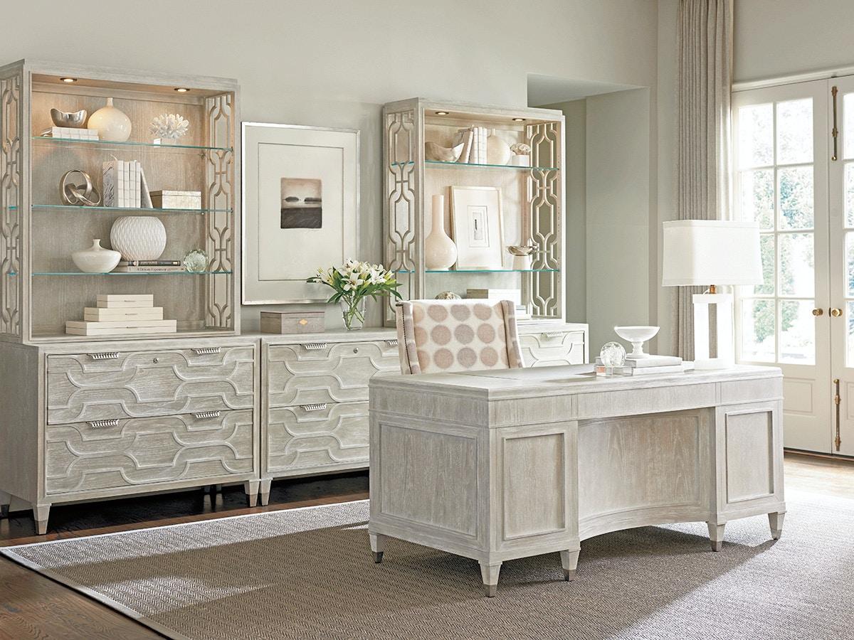 sligh furniture office room. Sligh Furniture Avery Executive Desk 250-400 Office Room D