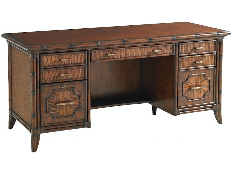 Sligh Home Office Isle Of Palms Credenza 293sa 430 Louis