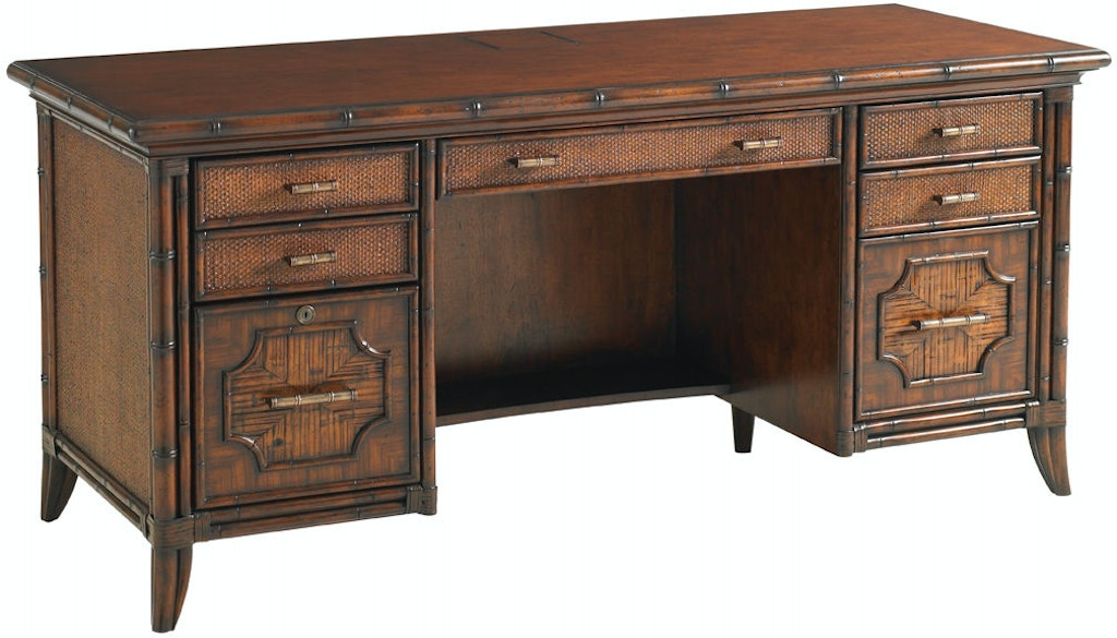 Sligh Home Office Isle Of Palms Credenza 293sa 430
