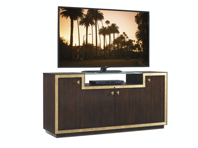 Sligh Palisades Media Console 307HW-661