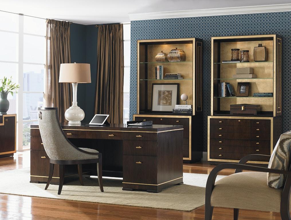 Paramount Executive Desk 307hw 400