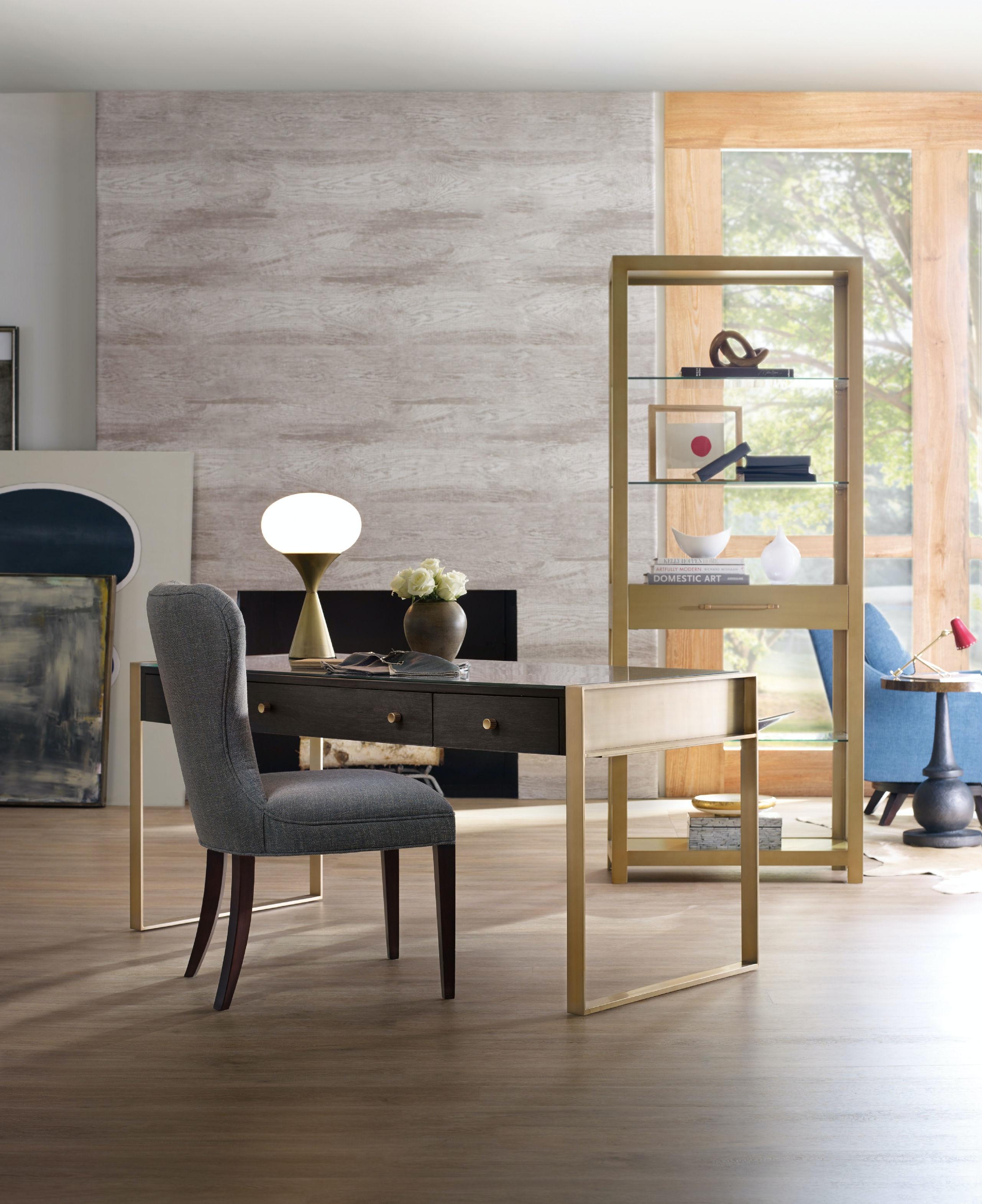 Hooker Furniture Curata Writing Desk 1600 10458 DKW