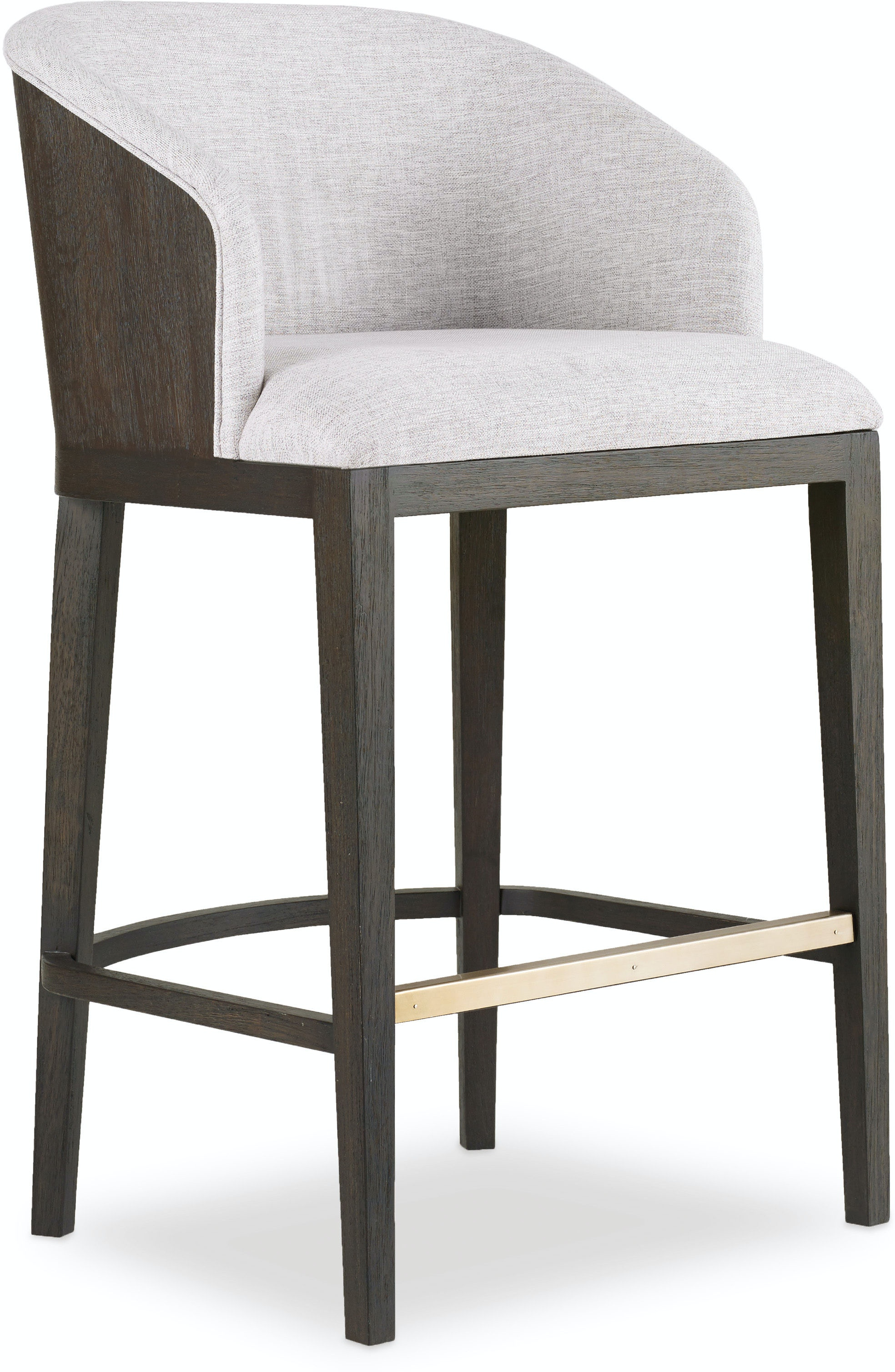 Hooker Furniture Dining Room Curata Upholstered Bar Stool