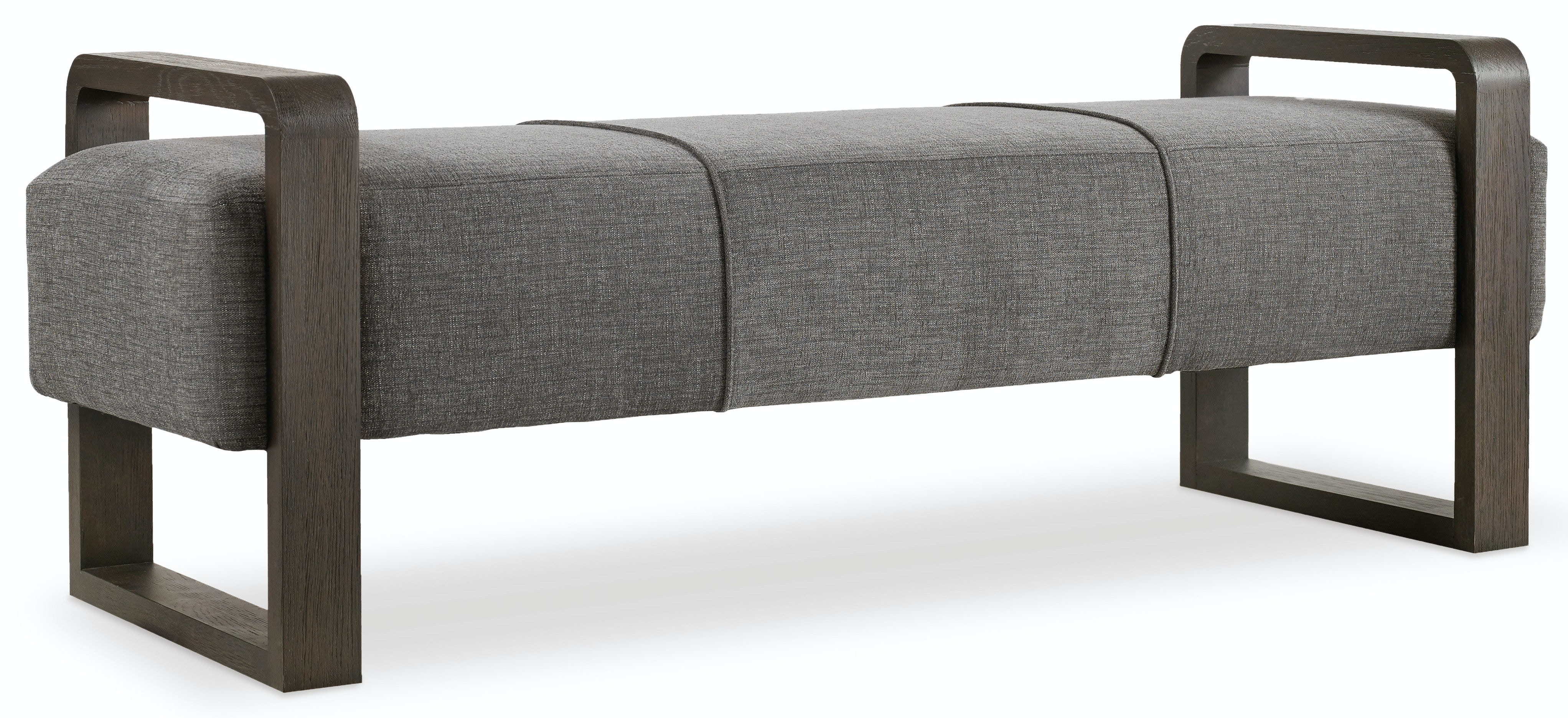 Curata Upholstered Bench 1600-50006-DKW