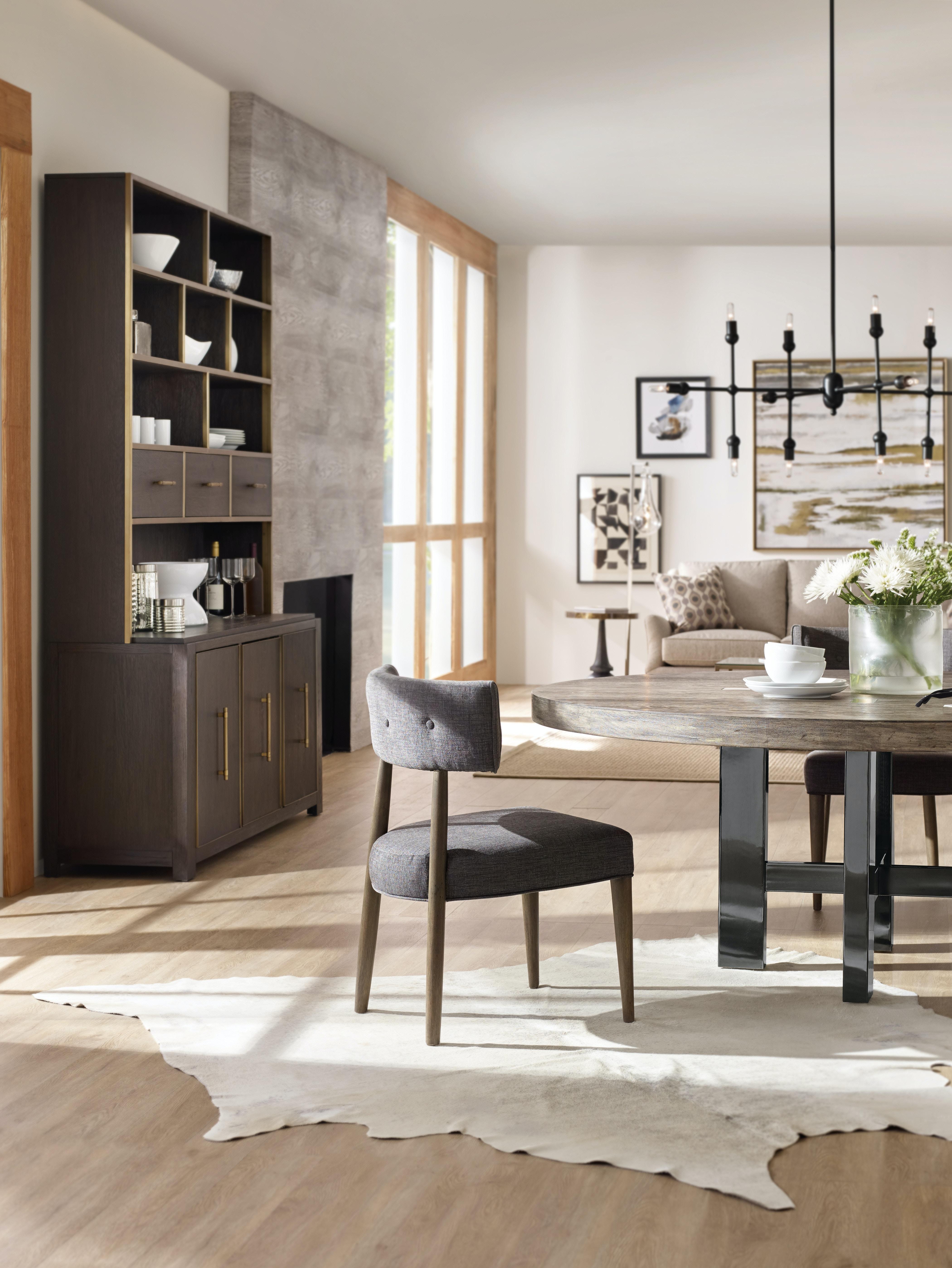 Hooker Furniture Curata Buffet/Credenza 1600 75900 DKW