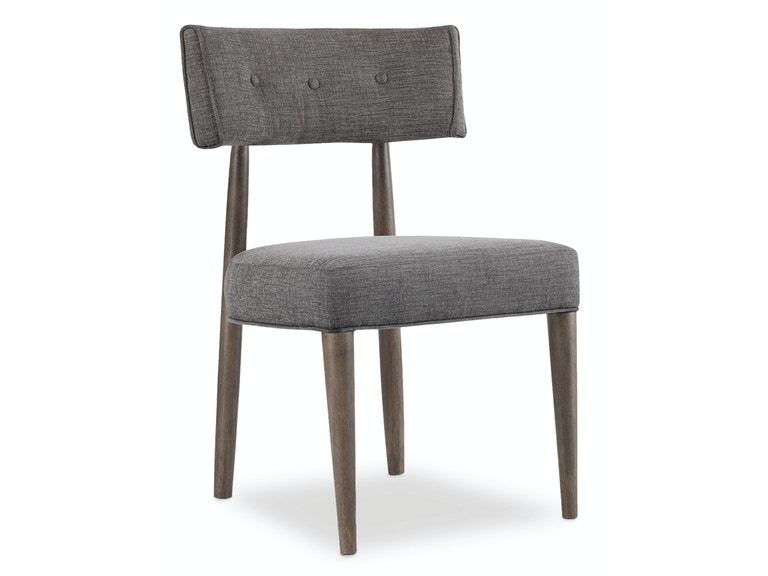 Hooker Furniture Curata Upholstered Chair 1600-75510-MWD