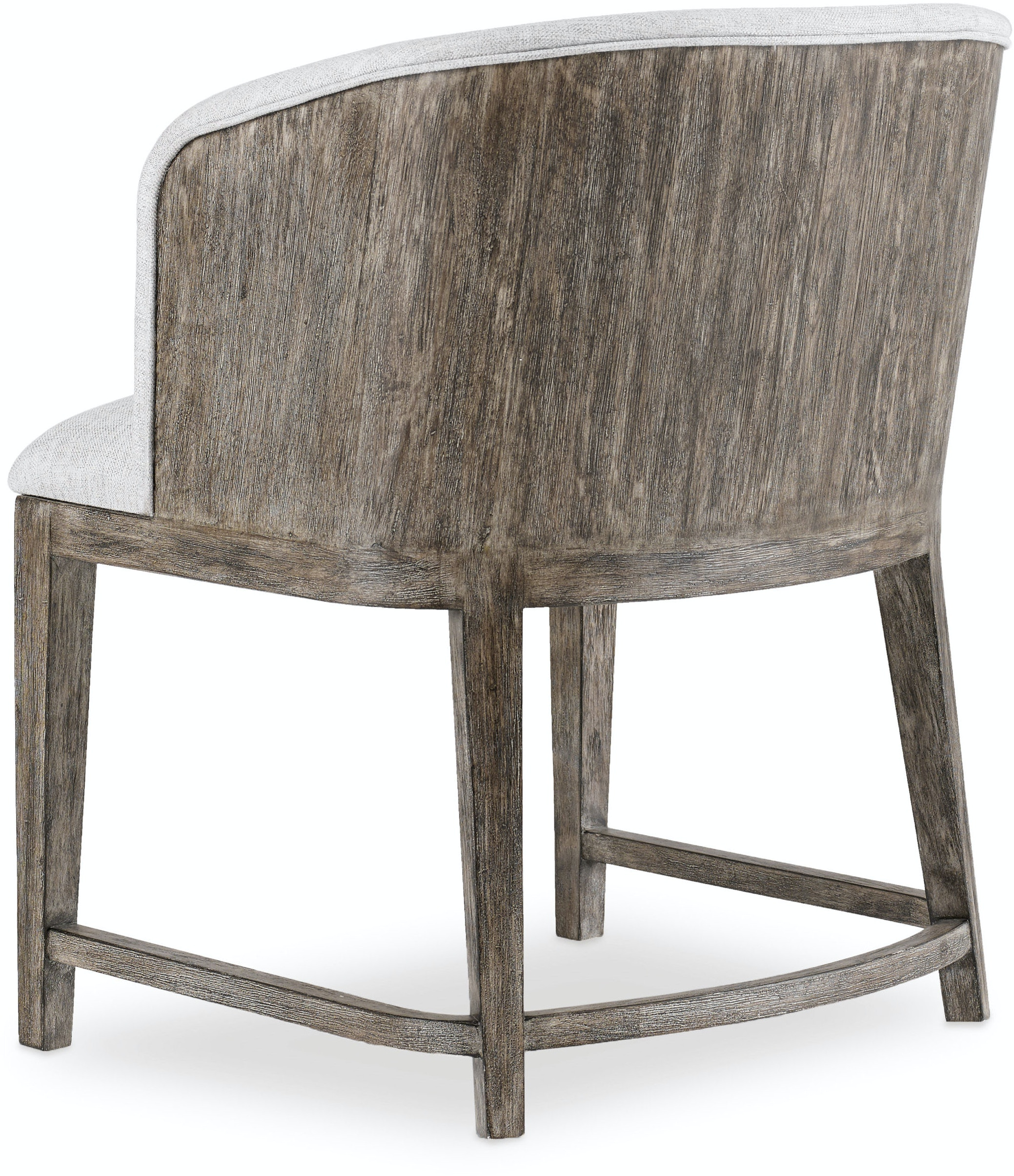 Hooker Furniture Dining Room Curata Upholstered Chair w  : 1600 75800a mwd silo back from www.flemingtondepartmentstore.com size 1024 x 768 jpeg 61kB