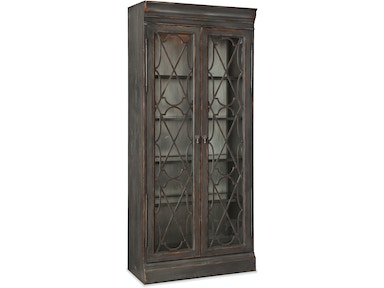 Arabella Bunching Display Cabinet 1610-75906A-GRY