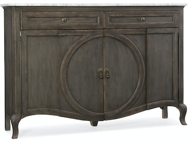 Hooker Furniture Arabella Four-Door Two-Drawer Credenza