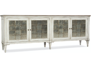 Hooker Furniture Arabella Four-Door Credenza