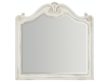 Hooker Furniture Arabella Mirror 1610-90004-WH