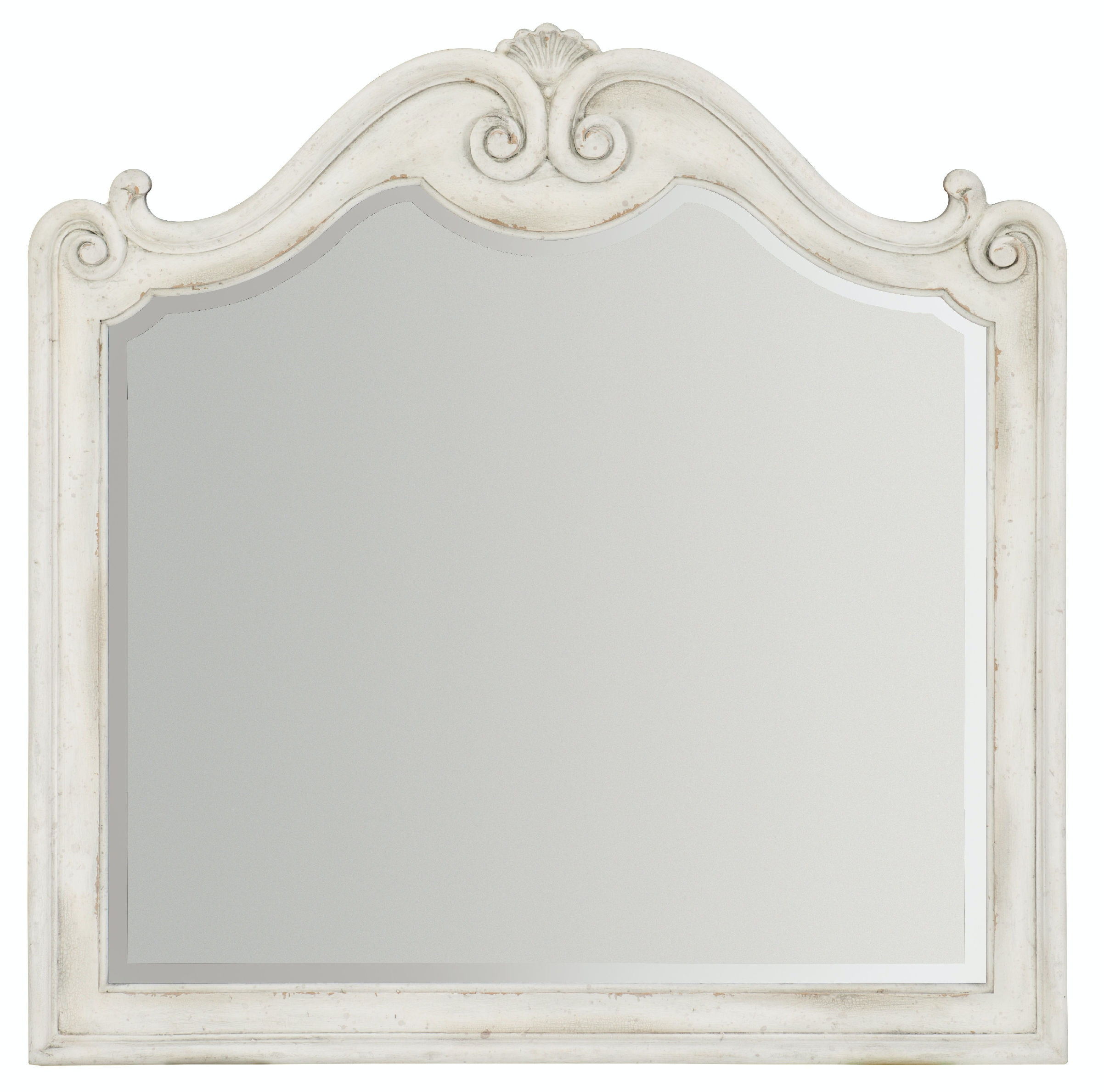 Hooker Furniture Arabella Mirror 1610 90004 WH