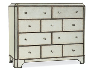 Hooker Furniture Arabella Ten-Drawer Bureau 1610-90011-EGLO