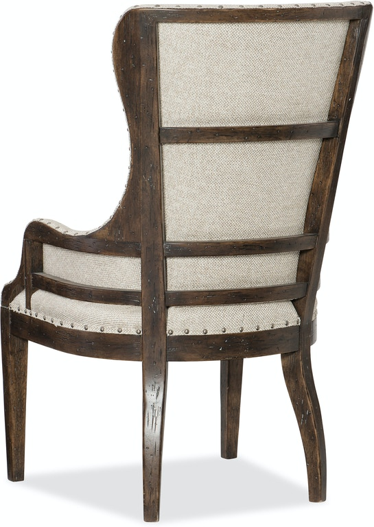 Hooker Furniture Dining Room Roslyn County Deconstructed