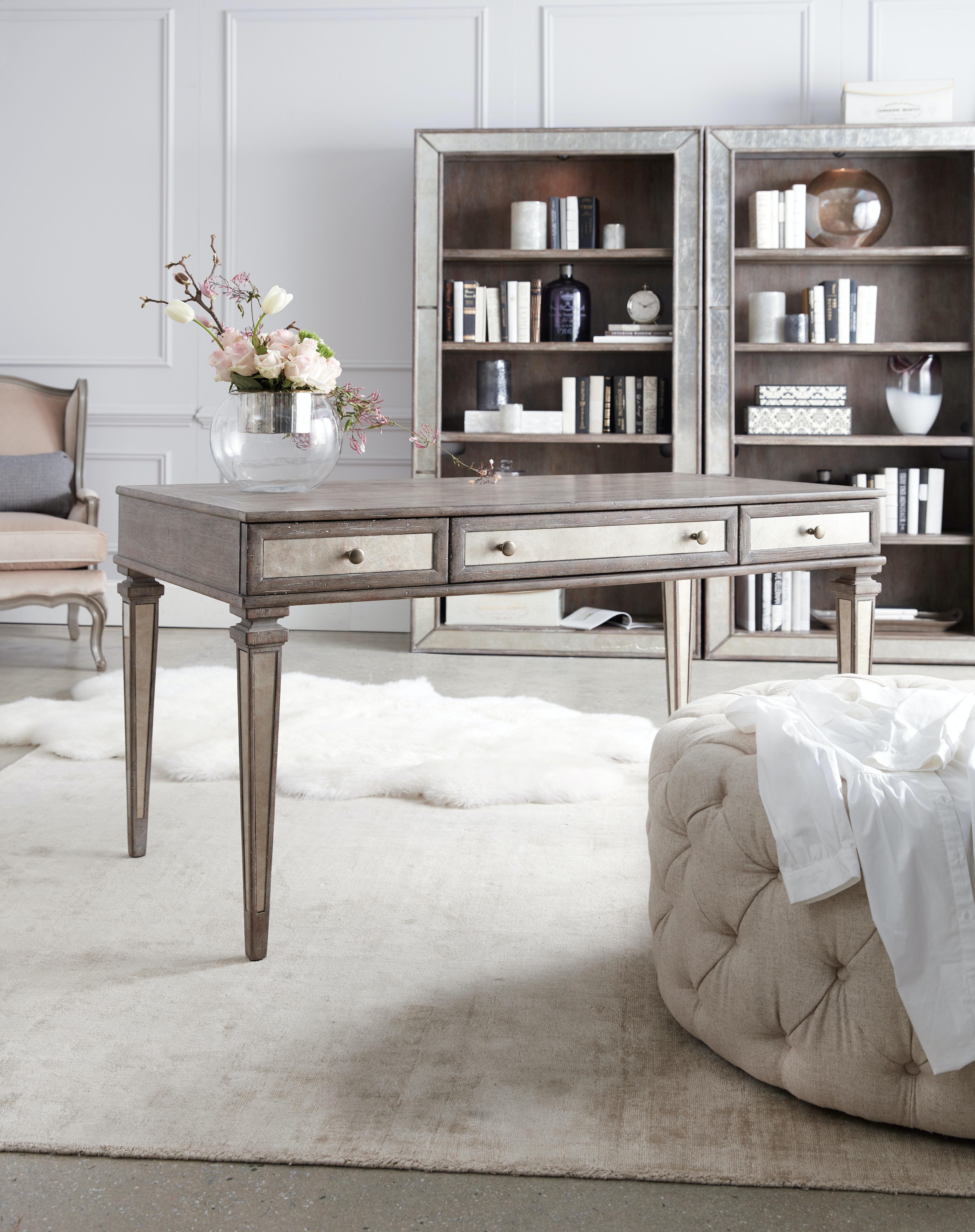 Rustic Armoire Desk