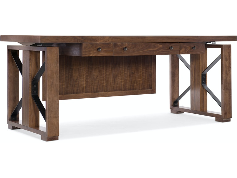 Hooker Furniture Home Office Elon Lift Desk 4848MWD Extraordinary Hooker Furniture Home Office