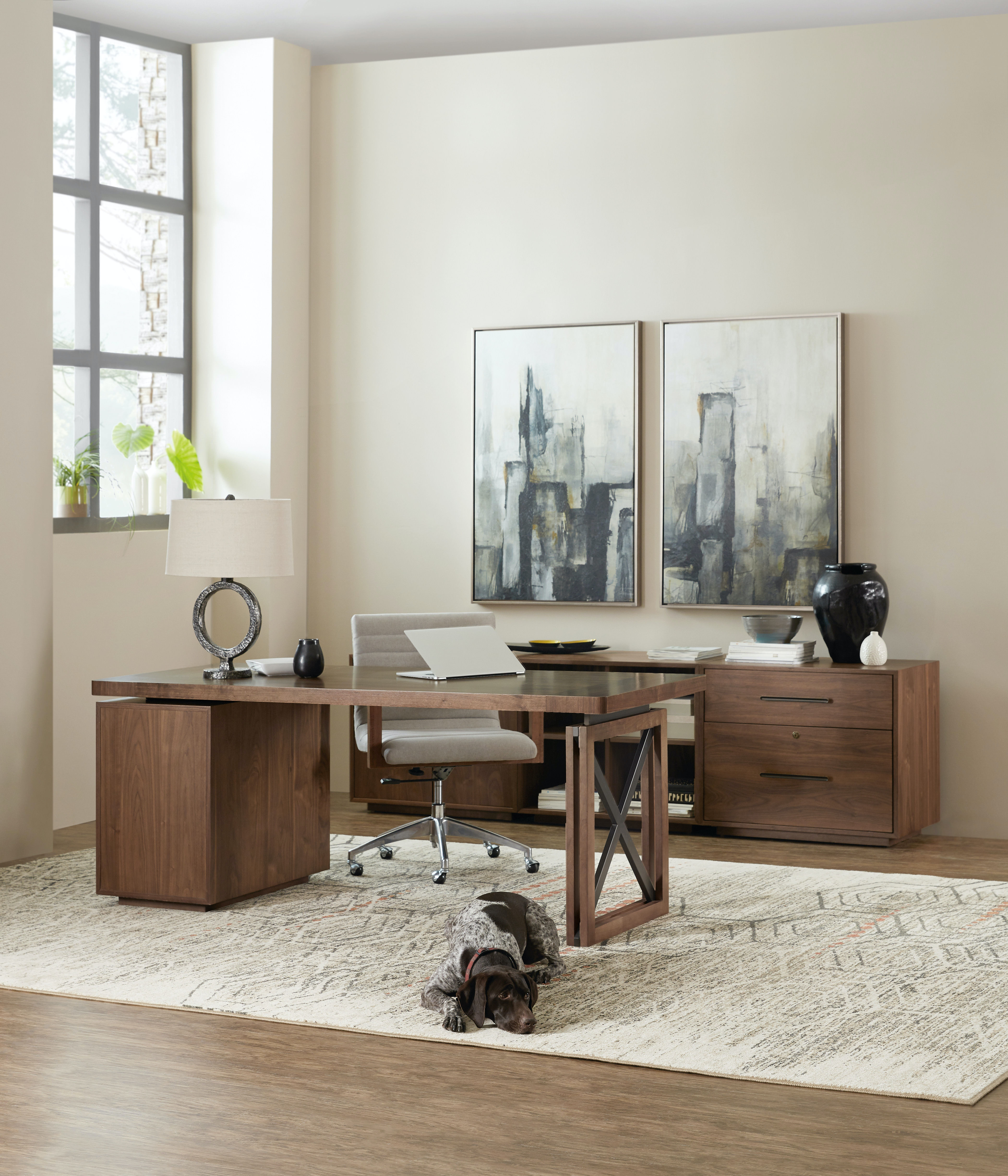 Exceptionnel Hooker Furniture Elon Modular Home Office