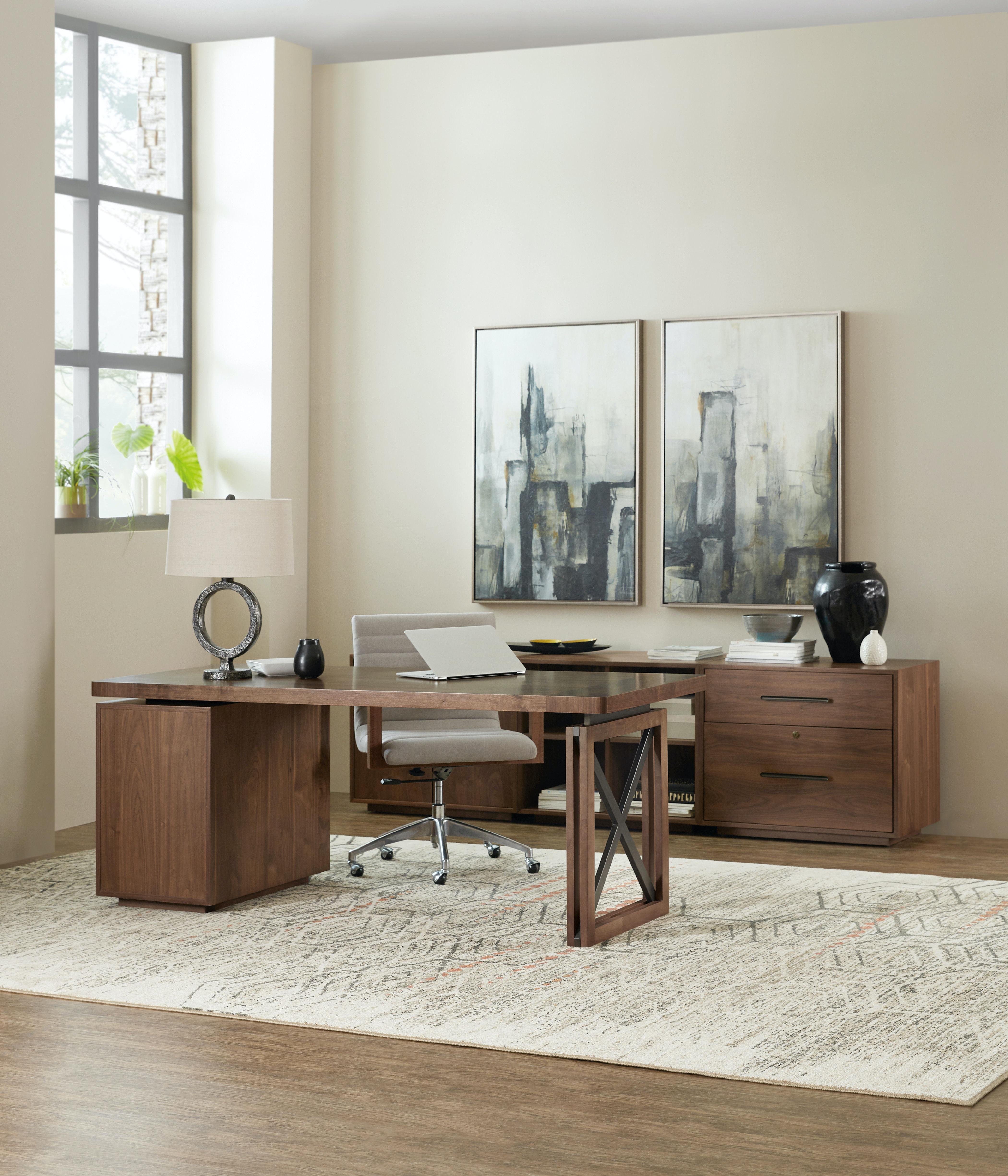 Hooker Furniture Elon Modular Home Office