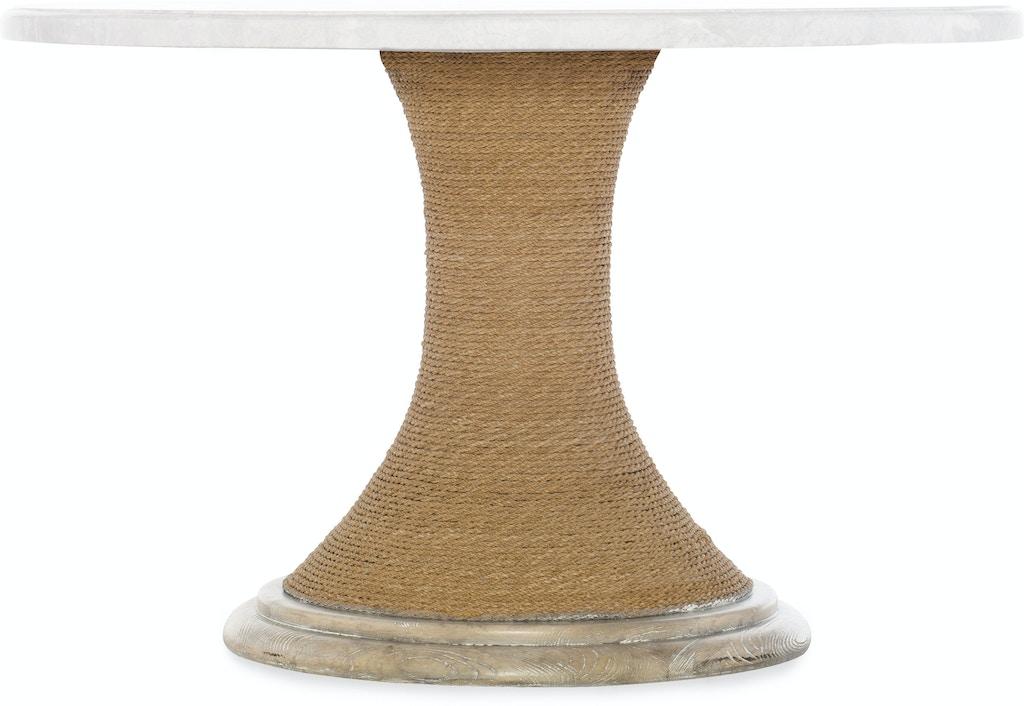 Furniture Dining Room Amani Round Pedestal
