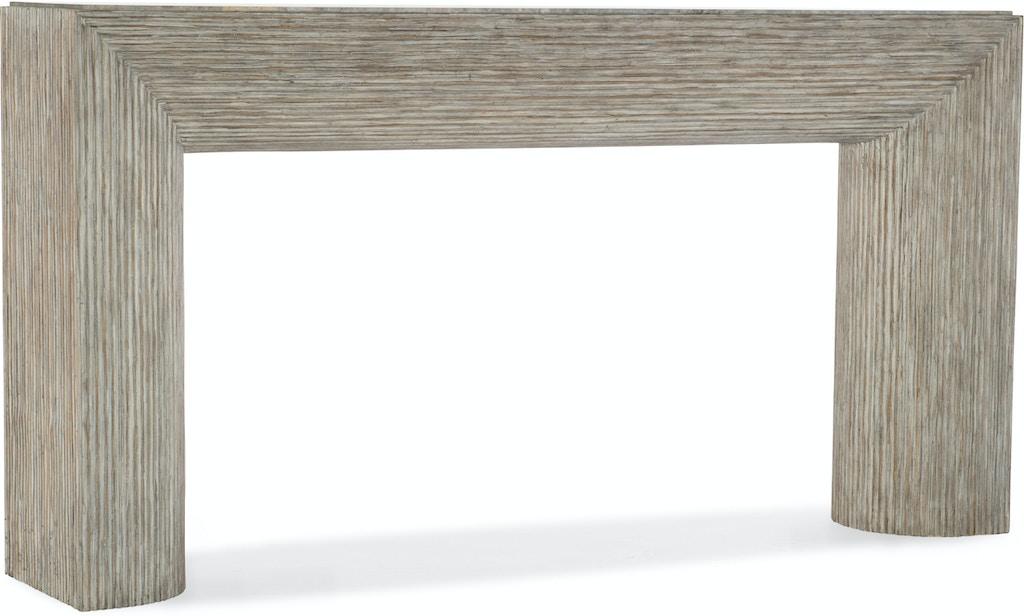 Hooker Furniture Living Room Amani Sofa Table 1672 80161