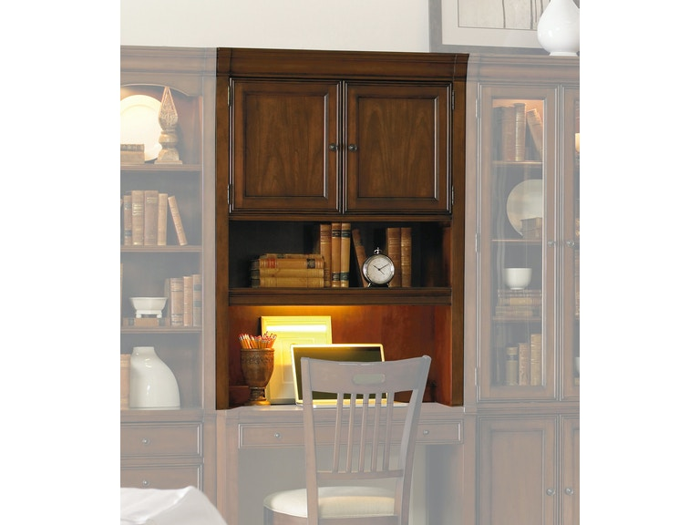 Furniture Cherry Creek Wall Desk Hutch 258 70 437