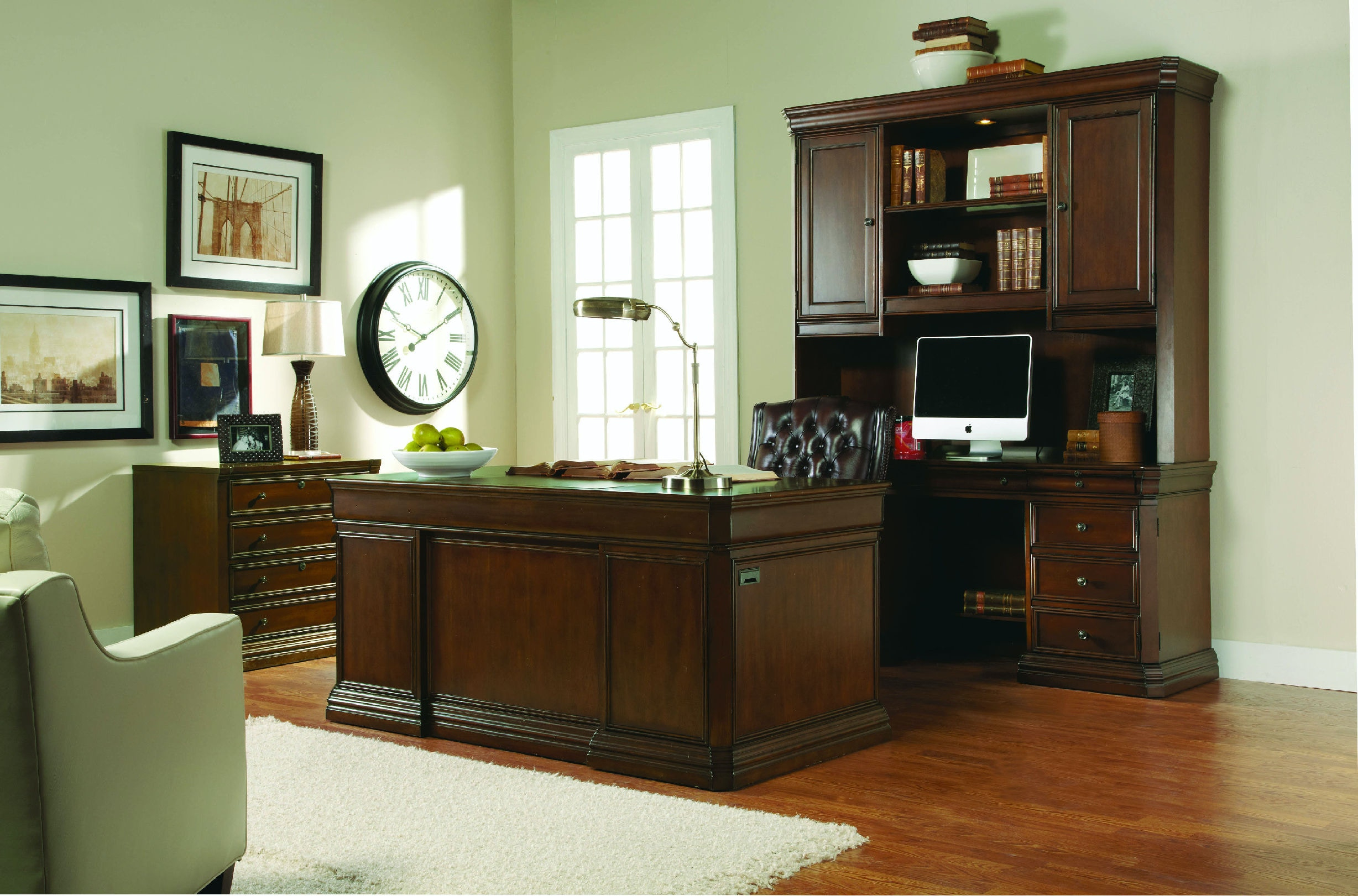 Hooker Furniture Home Office Cherry Creek Lateral File 25870416