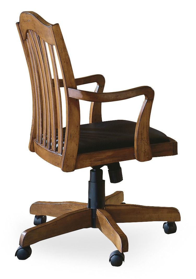 Hooker Furniture Brookhaven Tilt Swivel Chair 281 30 275