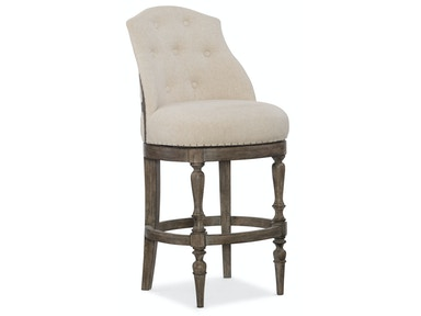 Hooker Furniture Kacey Deconstructed Barstool 300-20044