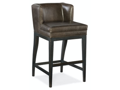 Hooker Furniture Jada Contemporary Barstool 300-20057