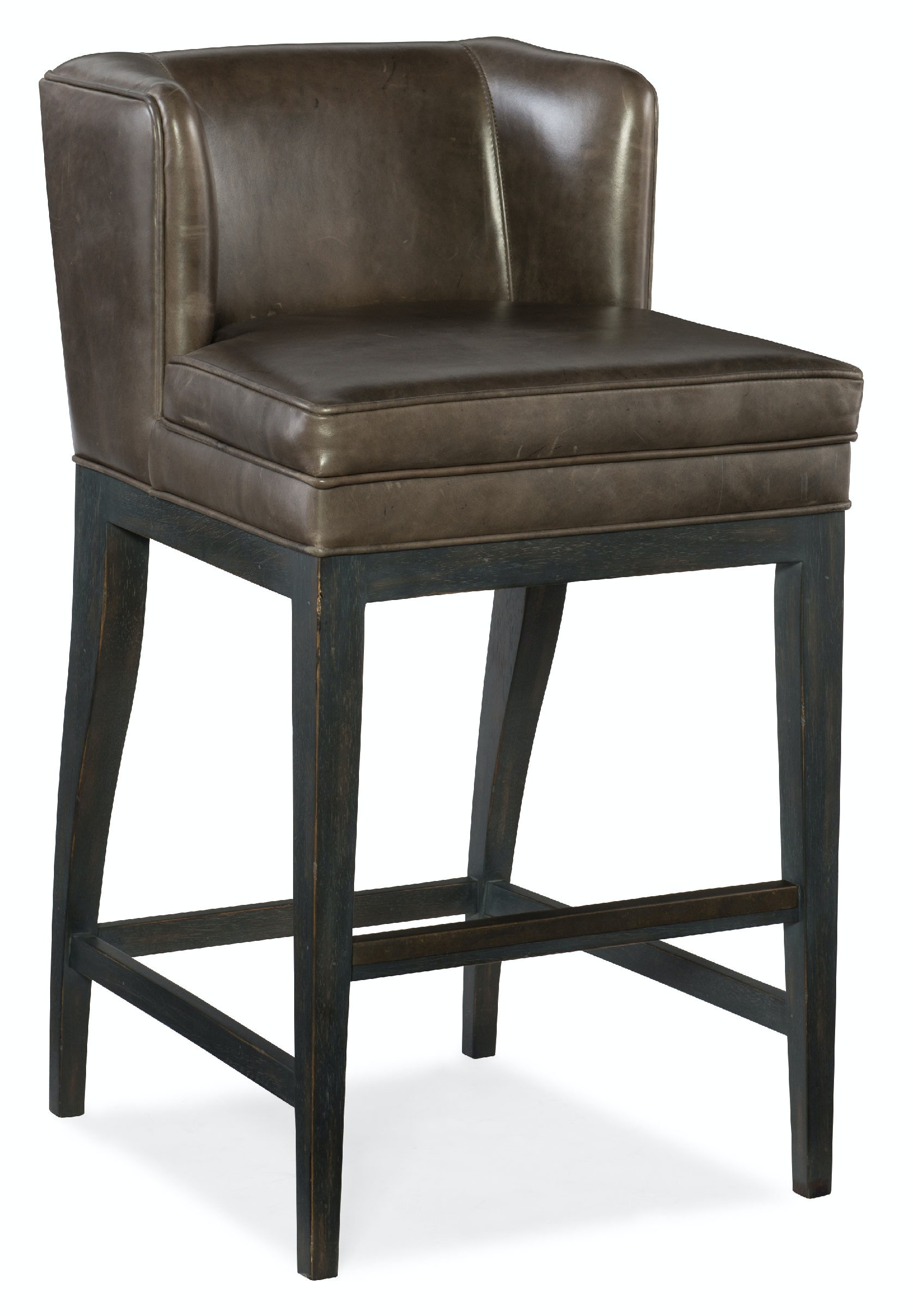Hooker Furniture Jada Contemporary Barstool 300 20057