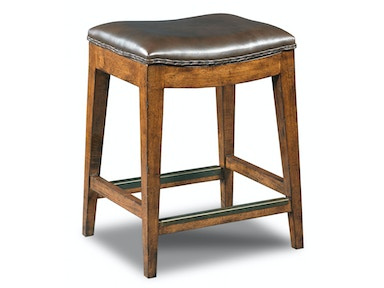 Hooker Furniture Sangria Counter Stool 300-25014