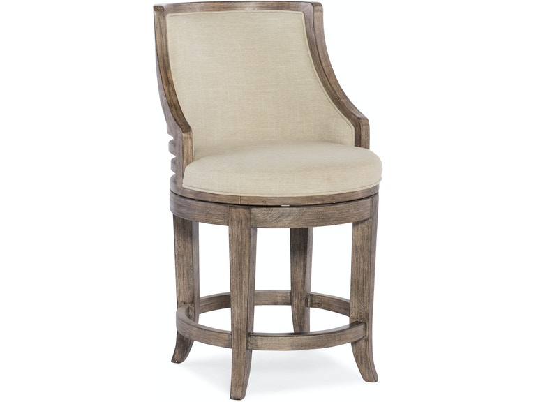 Pleasing Hooker Furniture Dining Room Lainey Transitional Counter Bralicious Painted Fabric Chair Ideas Braliciousco