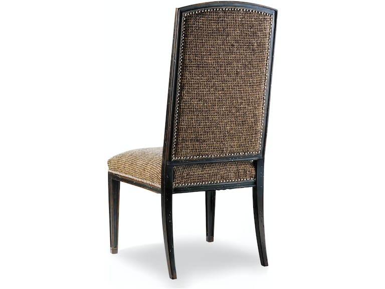 Hooker Furniture Dining Room Sanctuary Mirage Side Chair - 2 ...