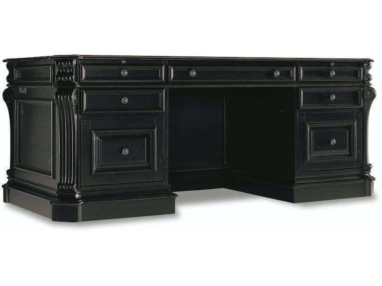 Hooker Furniture Telluride Desk   Item# 6820