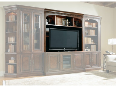 Hooker Furniture European Renaissance II Entertainment Console Hutch 374-55-582