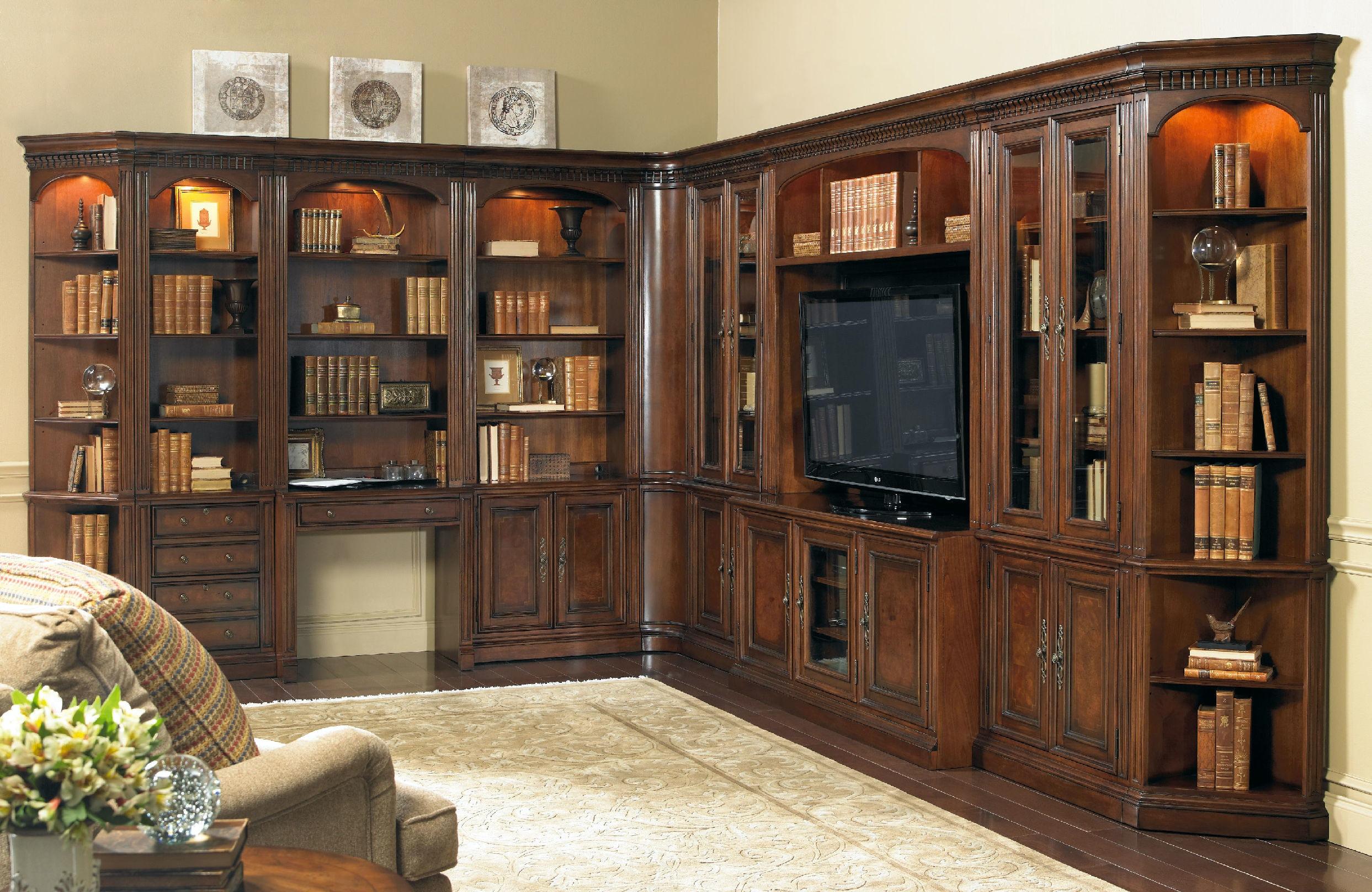 Hooker Furniture European Renaissance II Modular Group