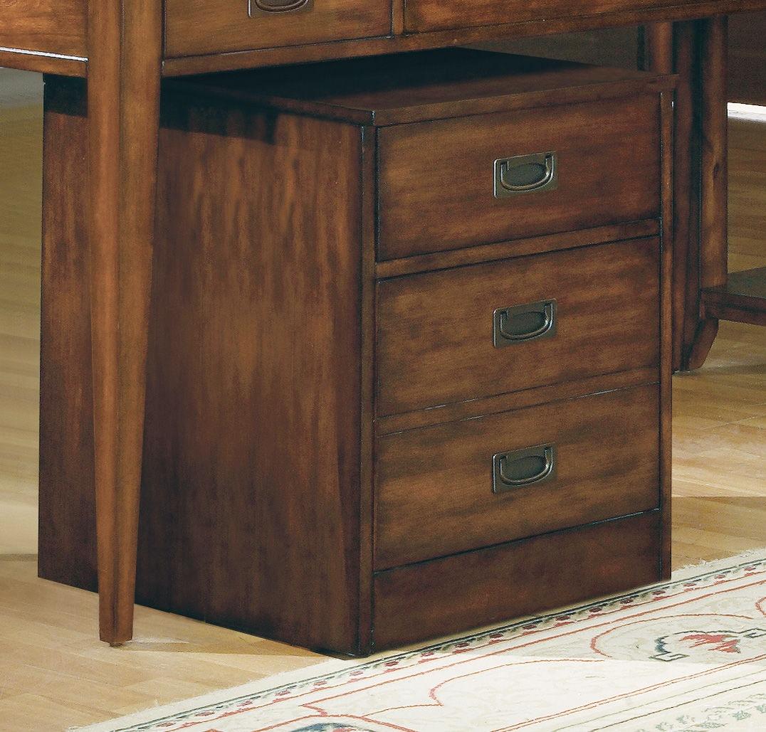 Hooker Furniture Danforth Mobile File 388-10-412 & Hooker Furniture Home Office Danforth Mobile File 388-10-412 - Stacy ...