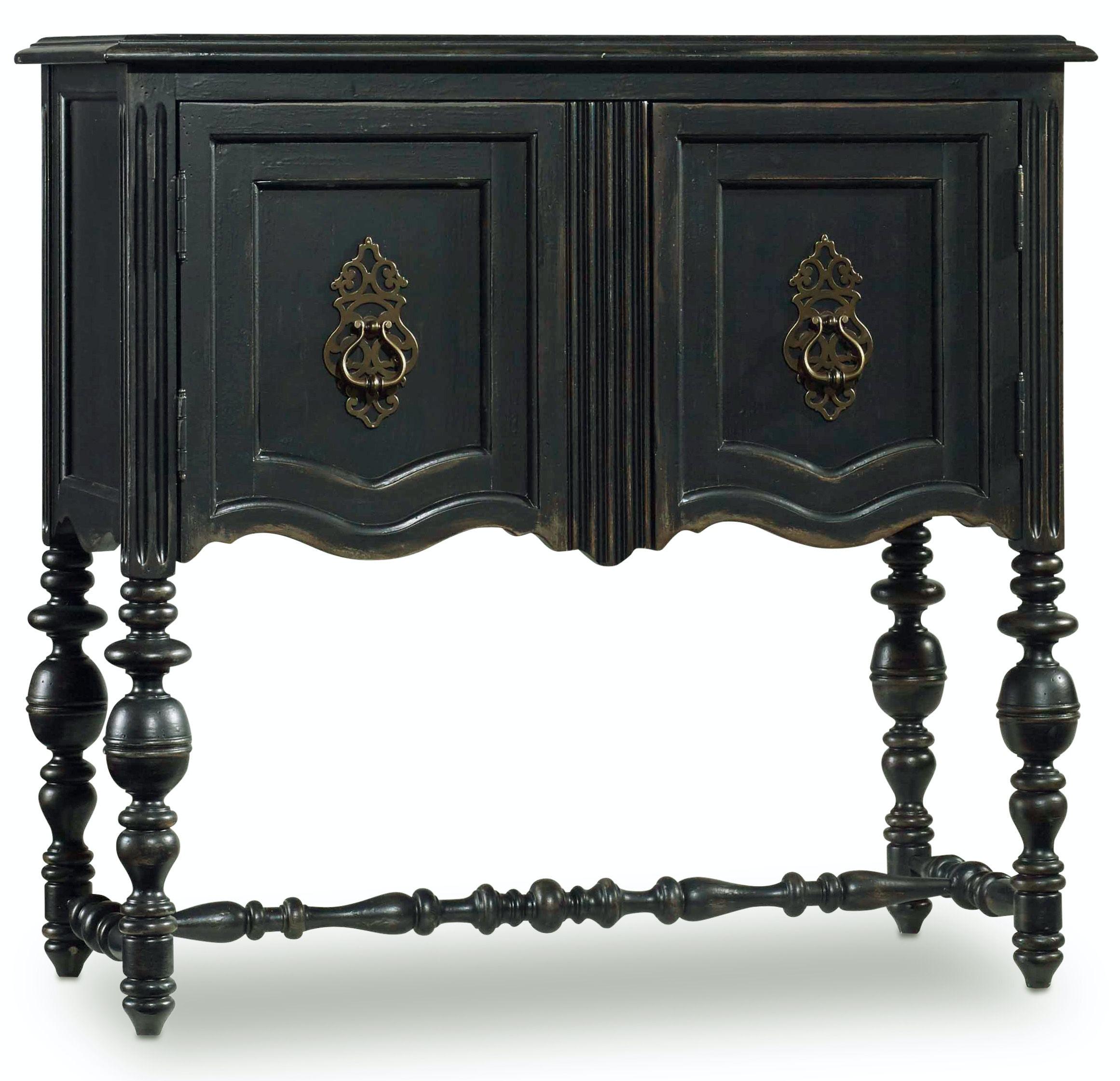 Hooker Furniture Chest 500 50 904